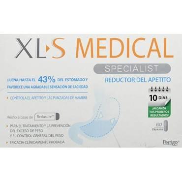 XLS Medical réduisant...