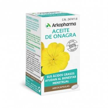 Arkofluido oil 50 Onagra...