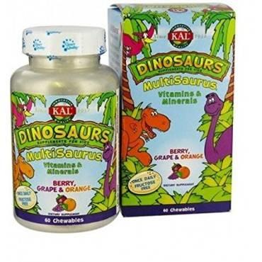 Solaray Dinosaurier...