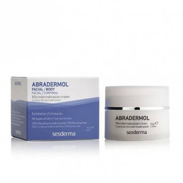 Sesderma Abradermol cream...