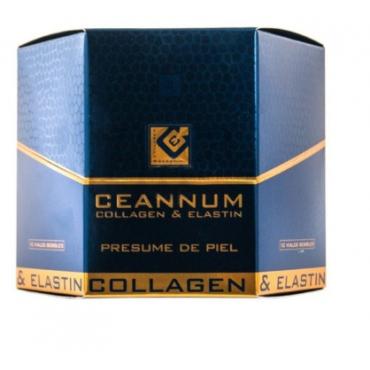 Ceannum Colagen & Elastin...