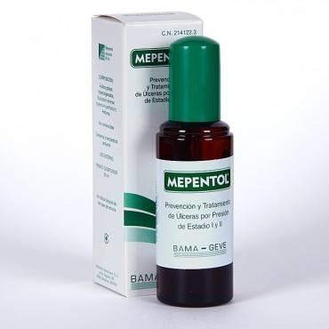 Mepentol Lösung 60 Ml