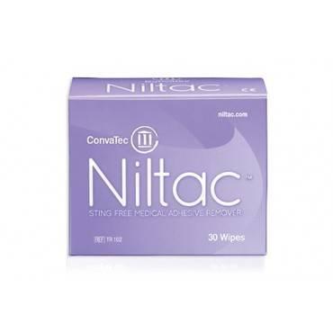 Niltac 30 wipes