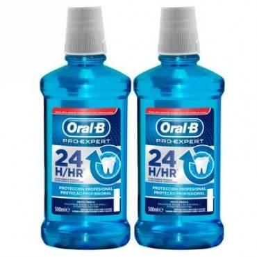 Oral B Colutorio Duplo...