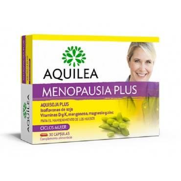 Aquilea menopausa més 30...