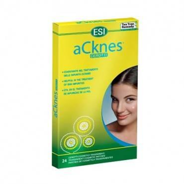 ESI Acknes patches...