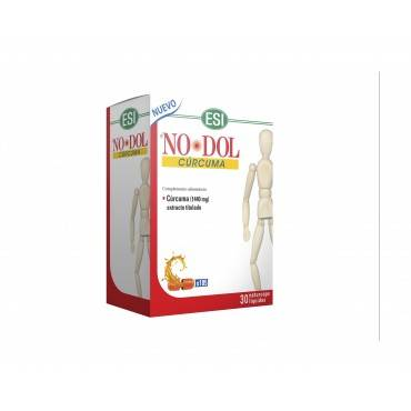 ESI Nodol curcuma 30 càpsules