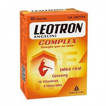 Angelini Leotron Complex 30...