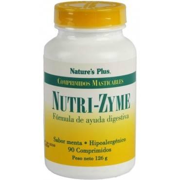 Natures Plus Nutri-Zyme 90...