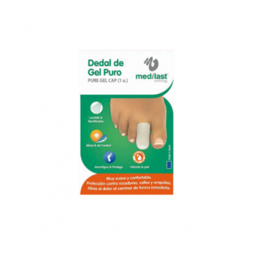 Medilast Fingerhut gel pure...