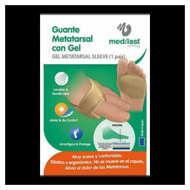 Medilast glove Metatarsal...