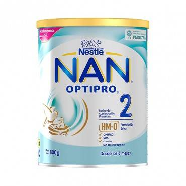 Nestle Nan 2 Expert Optipro...
