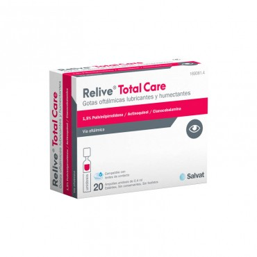 Relive total Care...