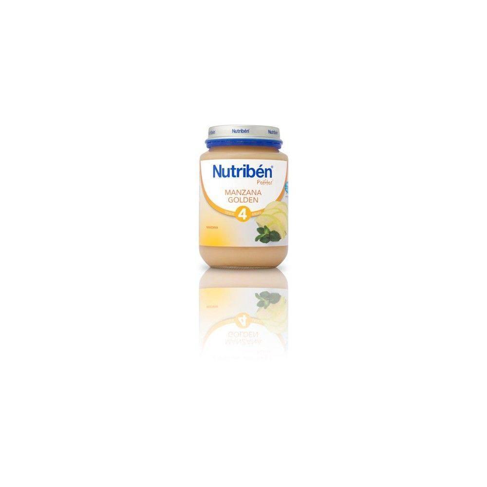 NUTRIBEN MANZANA  200 GR
