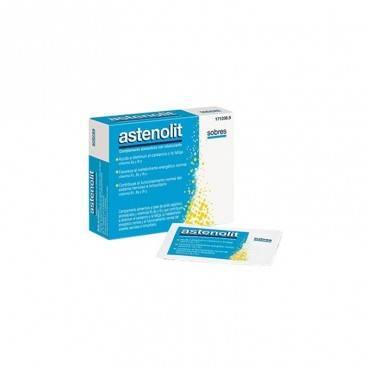 Astenolit 12 sobres