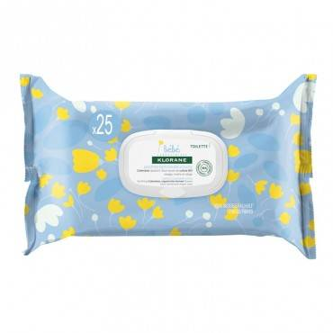 Klorane Baby Soft Cleansing...