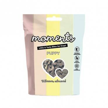MOMENTS dogs PUPPY 60g