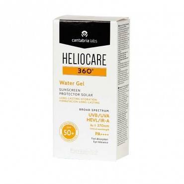 Heliocare 360 Wassergel SPF50+