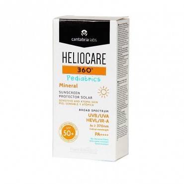 Heliocare 360o Pediatrics...