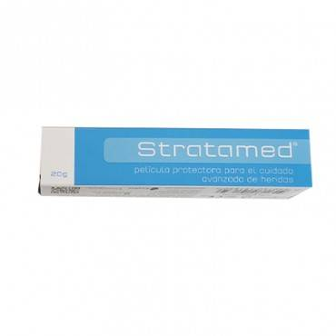 Exeltis STRATAMED GEL 20 g