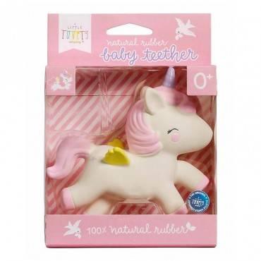 Baby Teether Unicorn 0 +