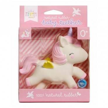 Baby Teether unicornio 0+