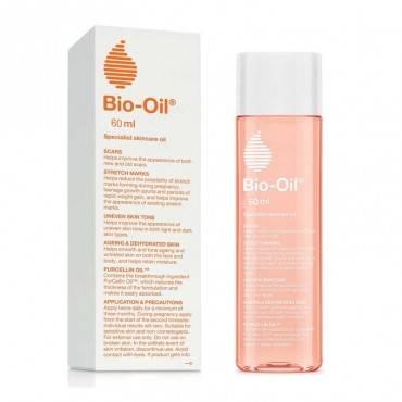 Bio óleo 60 ml