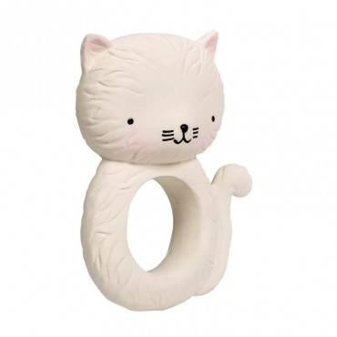 Baby Teether Cat biter 0 +