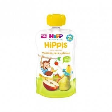 HIPP BIOLOGICO SACHET POMA,...