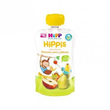 HIPP SACHET BIOLOGICO...