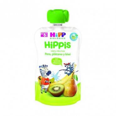 HIPP BIOLOGICAL SACHET...