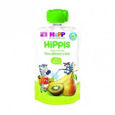 HIPP BIOLOGICO BOLSITA...