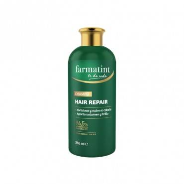 FARMATINT Champú Hair...