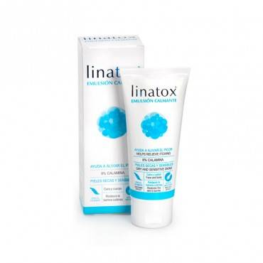 LINATOX EMULSION SOOTHING...