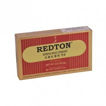 REDTON 30 cápsulas