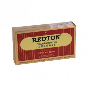REDTON 50 Capsules