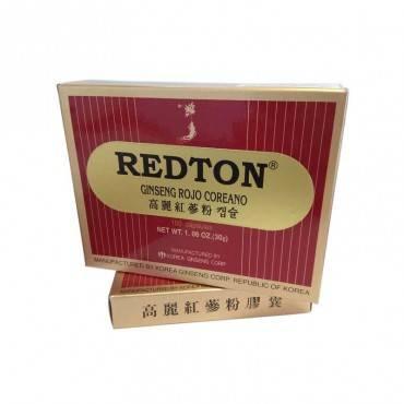 REDTON 100 capsules végétales