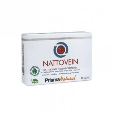 NATURAL PRISM NATTOVEIN 20...