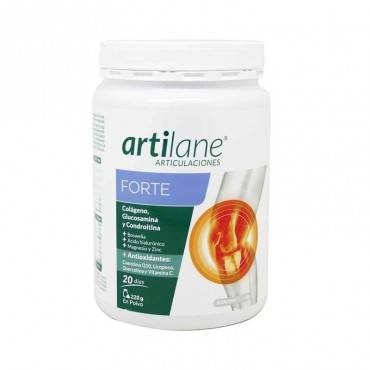 ARTILANE FORTE Pulver 220 g