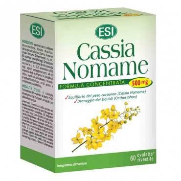 ESI CASSIA NOMAME 500 mg