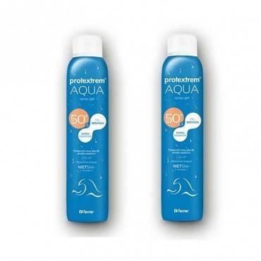 Protextrem Duplo Aqua Gel...