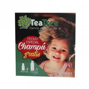 Eladiet Essence Tree Tea...