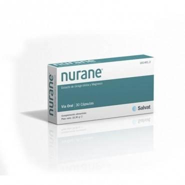 Salvat Nurane 30 capsulas