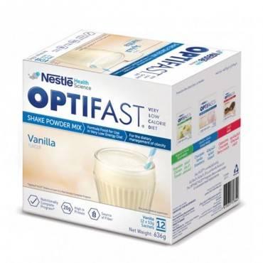 Nestle Optifast Batido De...
