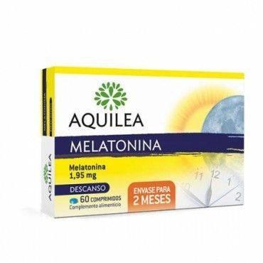 Aquilea Mlt 60 Comprimidos