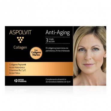 Aspolvit Collagen Antiaging...