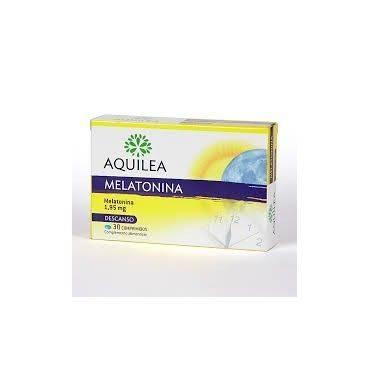 Aquilea Melatonina 30 Comprimidos