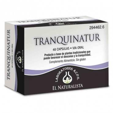 THE TRANQUINATUR NATURALIST...