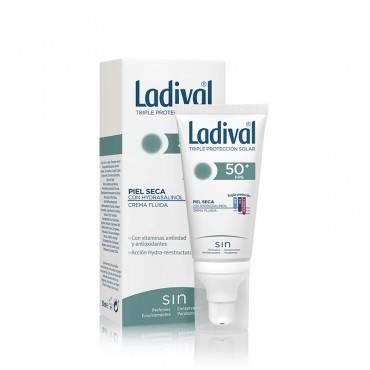Ladival Dry Skins Gesicht...