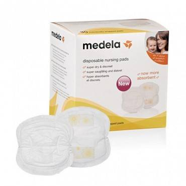 Medela Disposable absorbent...